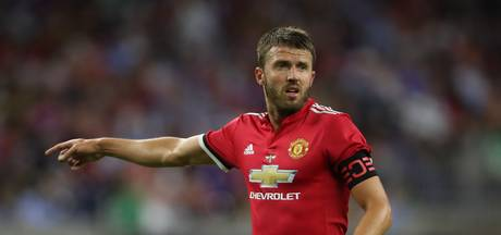 Michael Carrick wordt assistent van José Mourinho