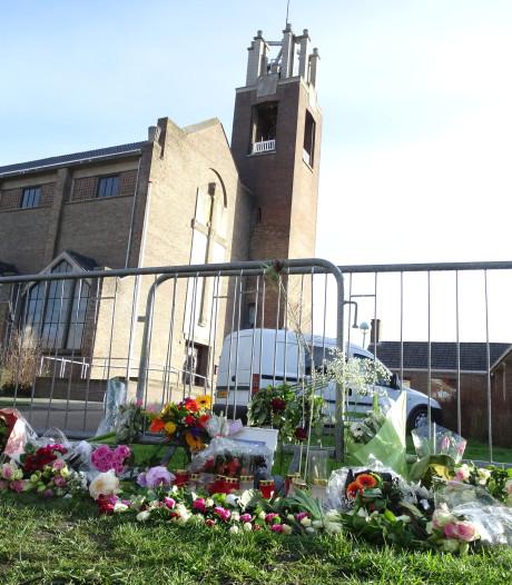Zes jaar en tbs voor hoofdverdachten doodslag Oostburg