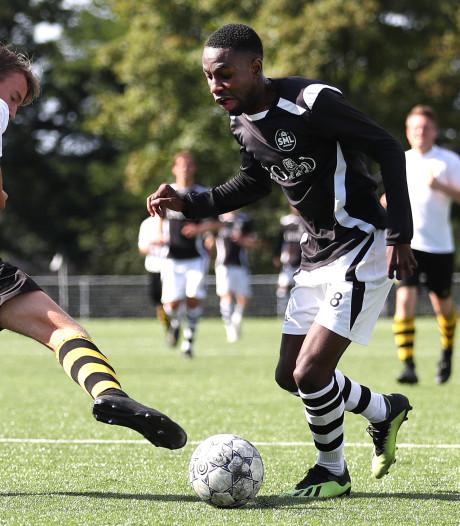 Nog zeven amateurclubs uit regio Arnhem over in bekertoernooi