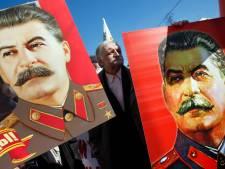 Staline, Poutine et Pouchkine dominent le panthéon russe