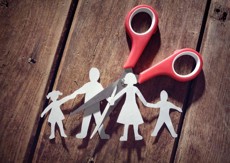 Kies je voor fiscaal co-ouderschap, dan kent de fiscus het belastingvoordeel voor de kinderen ten laste voor de helft aan elke ouder toe. Of dat wel zo'n ideale oplossing is?