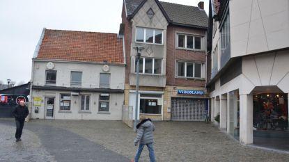 'Stadskankers' wijken voor nieuwbouwproject