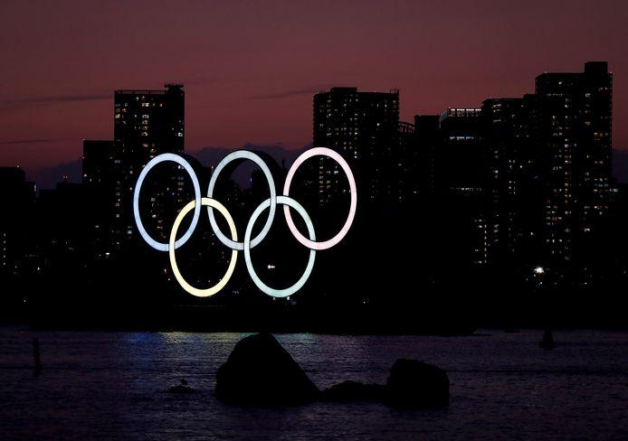 Le coup d'envoi des Jeux Olympiques a été reporté d'un an.