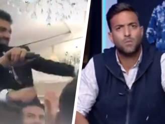 """Mido schiet met scherp op feestende volksheld Salah: """"Het schip gaat zinken met jullie allemaal aan boord"""""""