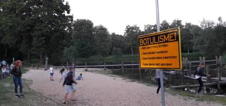 Botulisme aangetroffen in waterspeelplaats Lindenholt