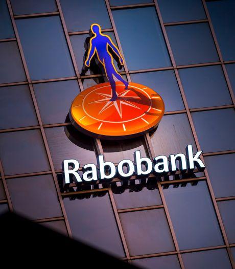 Winst Rabobank keldert door coronacrisis