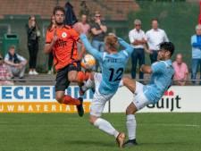 Verrassende overwinning Bataven bij Hollandia