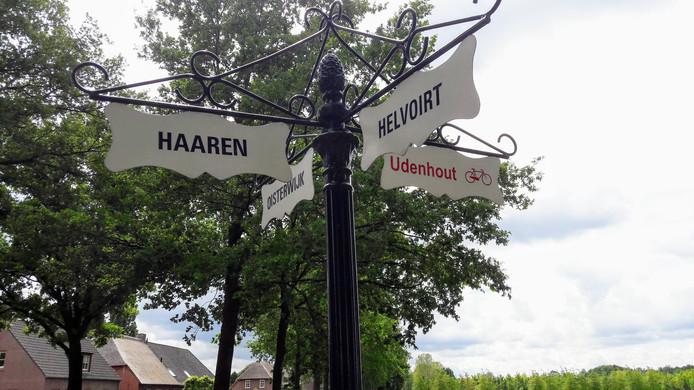 Volg op onze tijdlijn de laatste jaren van de gemeente Haaren