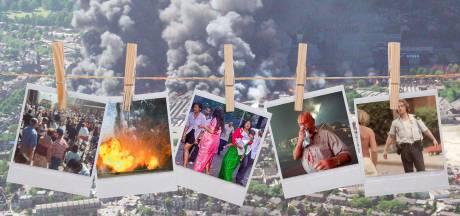20 jaar na de vuurwerkramp: die inktzwarte zaterdag door de ogen van getuigen