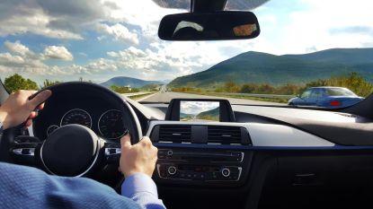 Auto wint aan populariteit