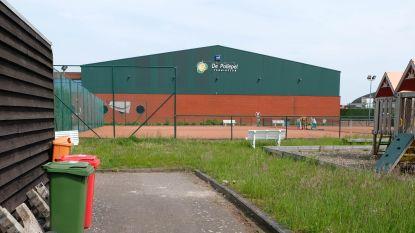 Gemeente overweegt aankoop sportaccommodaties De Pollepel, nu huurder tennisclub failliet is