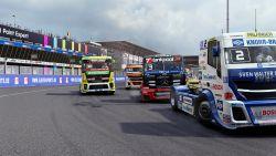 Gentse studio bouwt videogame over truckracen