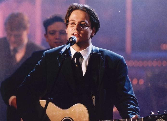 Guus in 1995