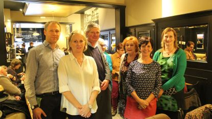 Restaurant Du Progres trakteert kansarmen uit Gentbrugge op feestmaal