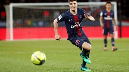 LIVE (21u): Kunnen Meunier en PSG seizoen in schoonheid afsluiten tegen Caen?