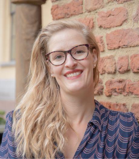 Eveline reorganiseert huishoudens: 'Negentig procent van de dingen in huis heb je eigenlijk niet nodig'