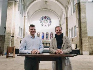 """Nieuwe eigenaar Heilig Hartkerk groeide op in Park De Blieck: """"Voor mij blijft dit een 'heilig gebouw'"""""""