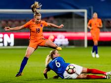 Titelfavoriet Frankrijk opent EK in Tilburg tegen IJsland