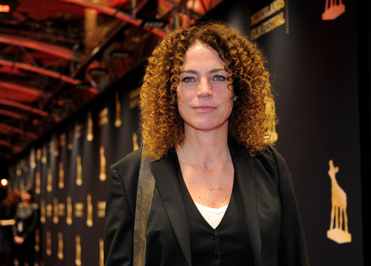 Regisseur Antoinette Beumer.