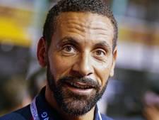 Carrièreswitch voor Rio Ferdinand: oud-verdediger richt zich op het boksen