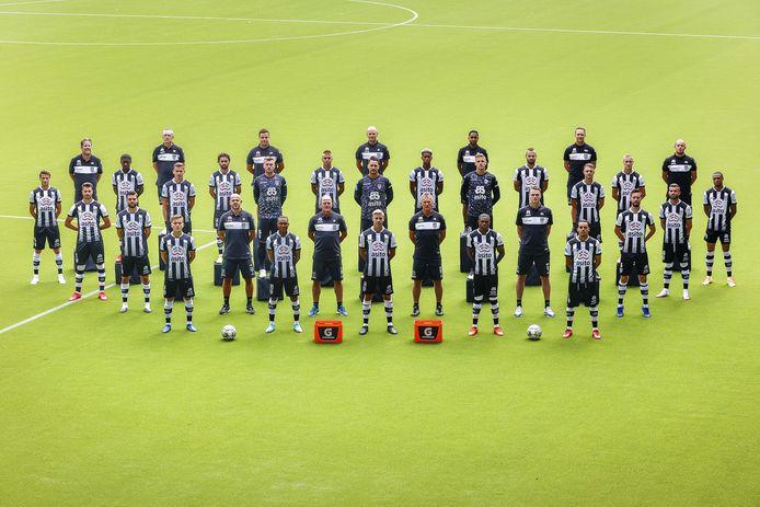Van der Water heeft zijn excuus aangeboden aan zijn team en de technische staf van Heracles.