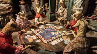Efteling lanceert eigen Monopoly en dat zit vol sprookjesachtige elementen