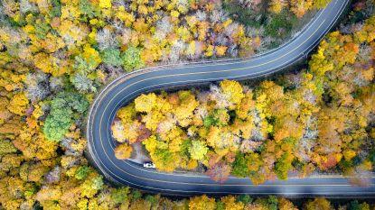 Schilderachtige herfst