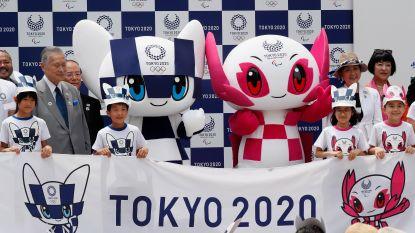 Futuristische mascottes Olympische Spelen 2020 hebben nu ook een naam