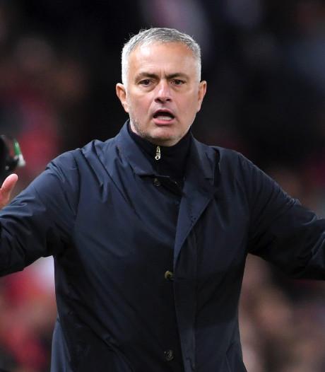 Mourinho moet vrezen voor schorsing tegen oude club Chelsea