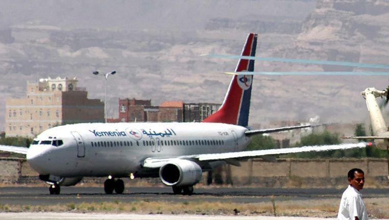 Aan boord van het toestel zaten 142 passagiers en elf bemanningsleden, onder wie veel Fransen en in Frankrijk wonende Comorezen die met vakantie wilden gaan. Foto EPA Beeld