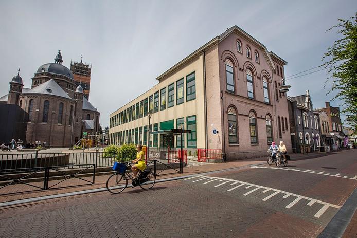 De Mariaschool in Helmond