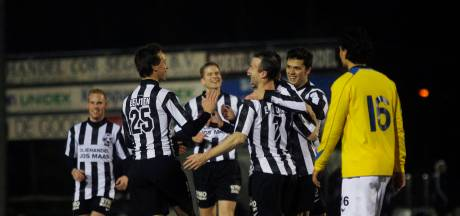 Gemert start seizoen met oefenpotje tegen Helmond Sport