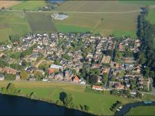 Eindelijk weer woningen in de pijplijn in Appeltern: 'geweldig nieuws'