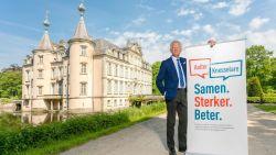 Aalter geeft Kasteel van Poeke weg aan Vlaanderen… en nu hopen op de broodnodige miljoenen