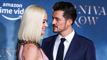 """Orlando Bloom over verloofde Katy Perry: """"Ik wil nooit meer scheiden"""""""