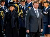 Staatshoofden en regeringsleiders  reageren bedroefd en geschokt