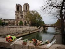 Frankrijk herenigd in drama Notre-Dame: al meer dan 750 miljoen euro gedoneerd