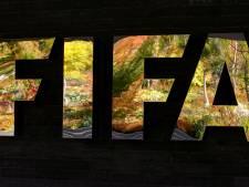 FIFA juicht uitstel Spelen toe: 'We moeten corona verslaan'