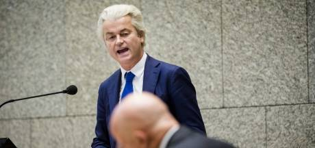 Wilders haalt hard uit naar Grapperhaus over bedreigingen aan adres PVV-leider