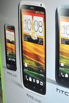 Google koopt deel van smartphonebedrijf HTC voor 1,1 miljard