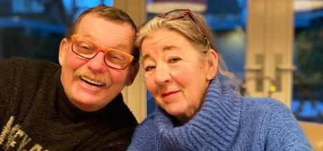 Overlijden echtpaar uit Nuenen maakt veel los: 'Nu weet ik dat het uw vader was die de moordenaar van mijn vader heeft gepakt'