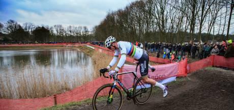 Veldrijden: geen topsport in Zaltbommel, wel in Hulst