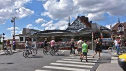 Budabrug in Kortrijk leek wel vervloekt, maar is nu eindelijk gerepareerd