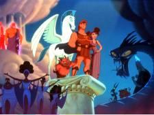 Disney komt ook met liveactionversie van animatieklassieker Hercules