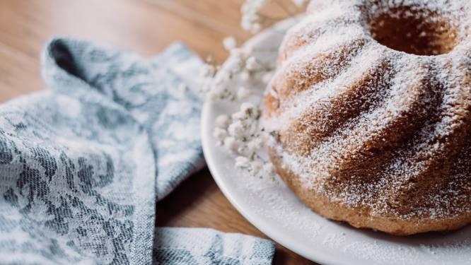 Comfortfood tijdens de Amerikaanse verkiezingen: zo maak je de traditionele 'election cake'
