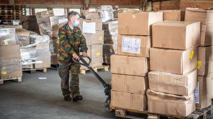Defensie houdt personeel beschikbaar voor woonzorgcentra