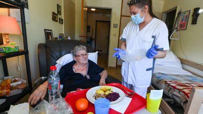 Woonzorgcentrum Buitenhof zwaar getroffen door coronavirus: 11 bewoners overleden, 9 medewerkers ziek thuis