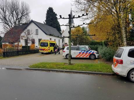 Vergeetachtige verdachte die dominee in Rhenoy zwaar mishandelde voor de rechter
