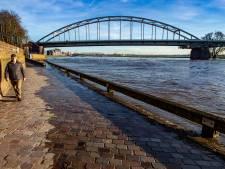 Regen nodig om escalatie te voorkomen; grote zorgen over lage grondwaterstand