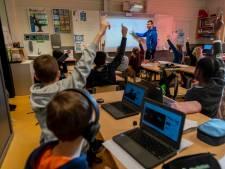 Noodopvang op basisscholen Tilburg? Het piept en kraakt aan alle kanten deze lockdown